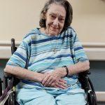 Resident Spotlight: meet Wilma