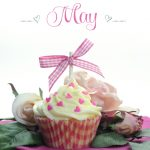 May 2021 Calendar - Happy Mother's Day